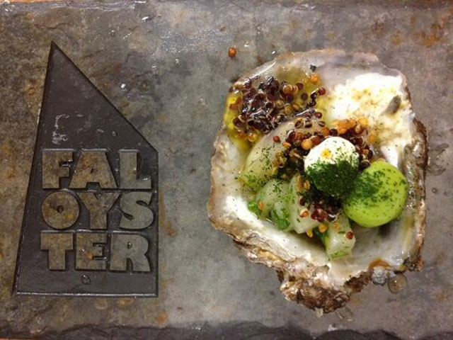Fal Oyster