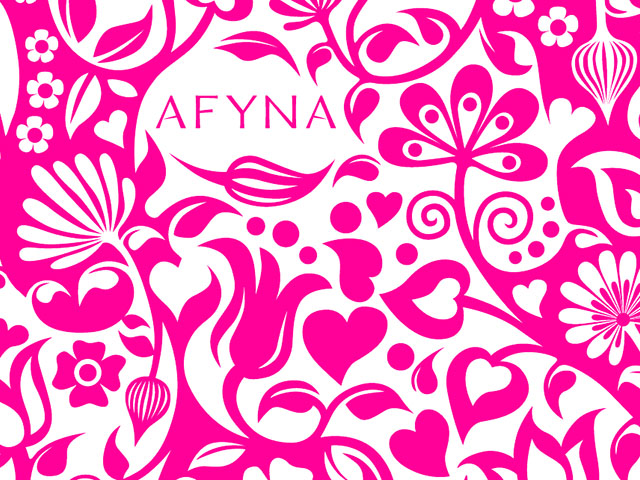 AFYNA: TO BEAUTIFY