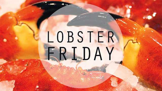 Lobster Friday