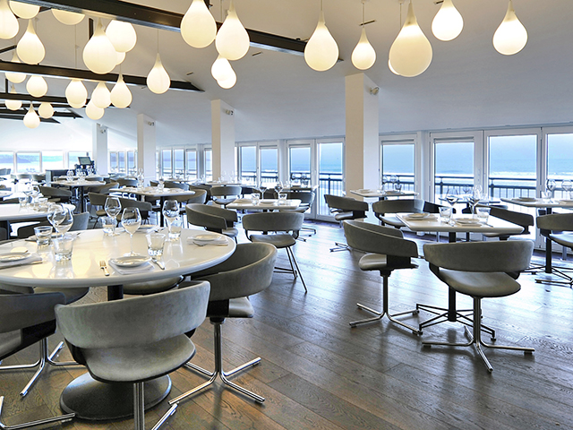 WIN LUNCH FOR TWO AT FIFTEEN CORNWALL