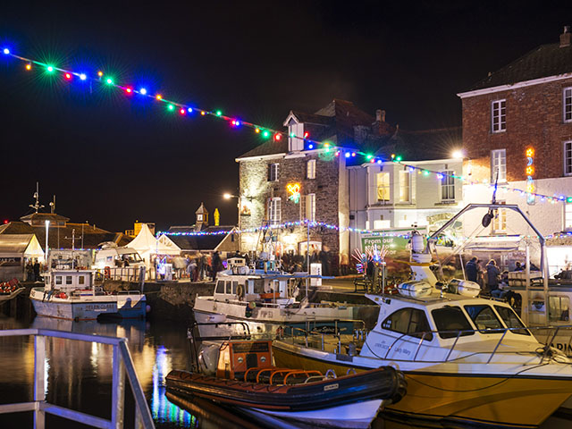 PADSTOW CHRISTMAS FESTIVAL 2014: THE INSIDERS' GUIDE