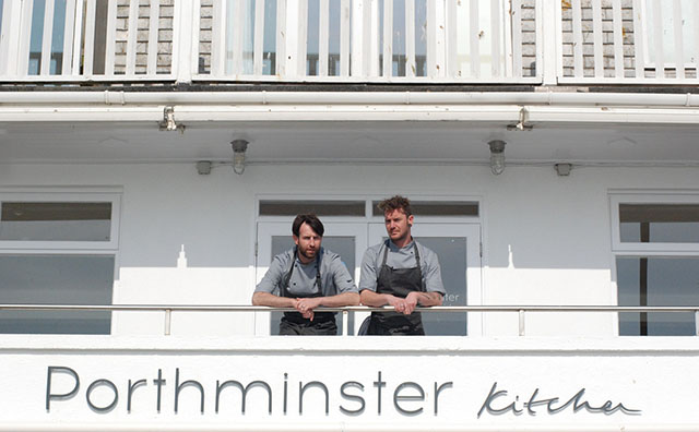 Porthminster Kitchen