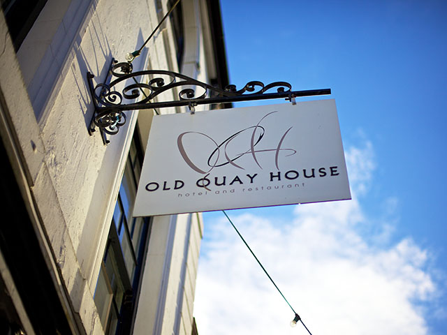 old-quay-house