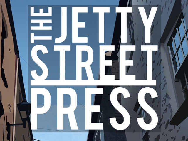 THE JETTY STREET PRESS