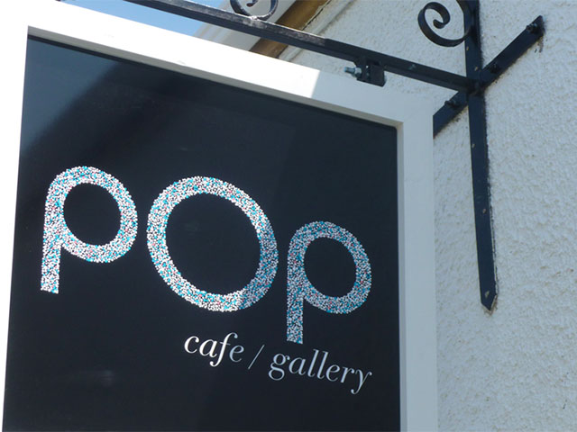 POP ART AND POP-UPS