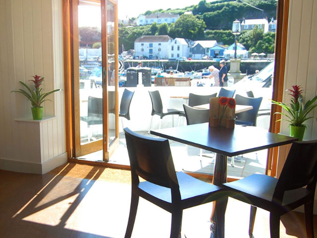 FIVE IN PORTHLEVEN