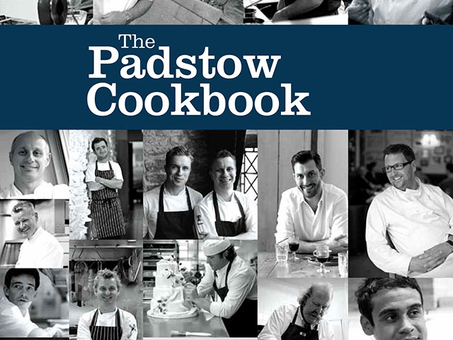 Padstow Cookbook