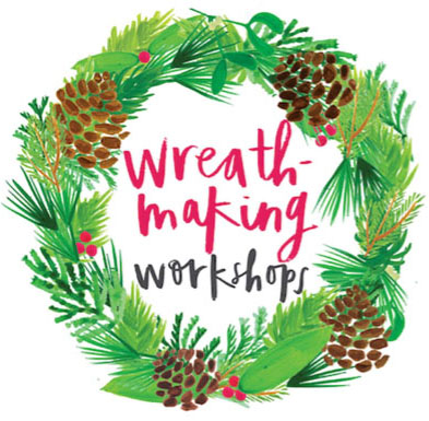 gurnards-head-wreath-making