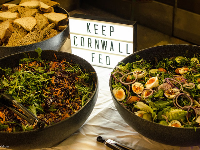 KEEP CORNWALL FED