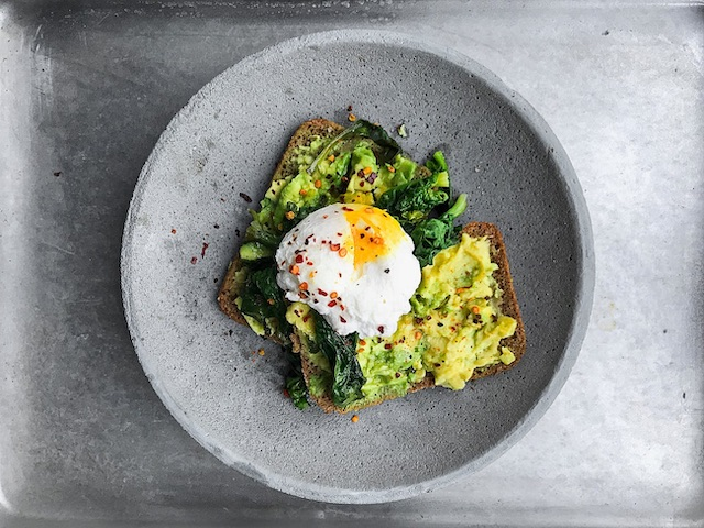 THE FOODIE DIARY: MARCH 2020